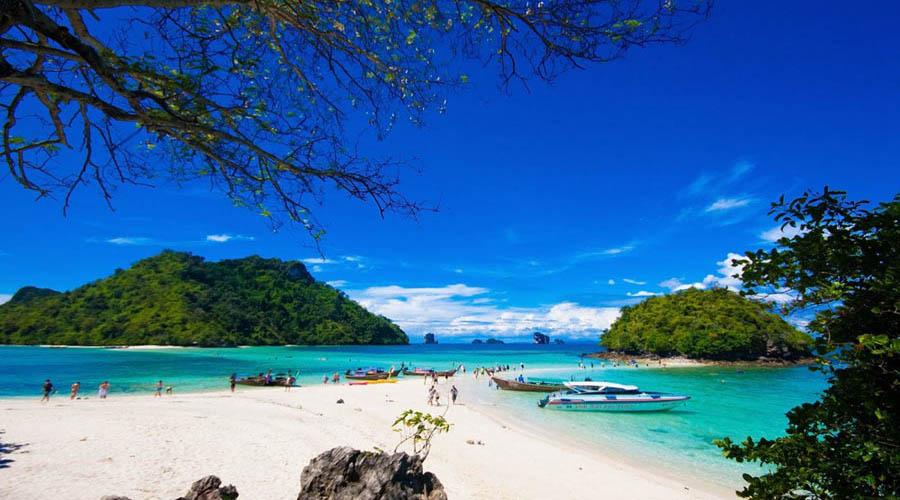 Private Speed Boat Krabi